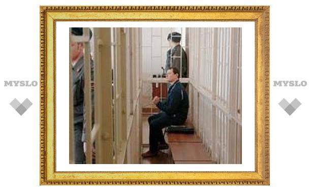 Обвинение попросило для мэра Владивостока 5 лет колонии