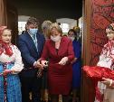 В Одоеве после капремонта открылся краеведческий музей