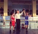 Тульский боксер поборется за выход в полуфинал первенства страны