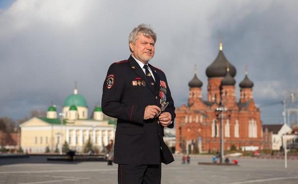 Алексей Новгородов: «Под дулом пистолета некогда думать о законе»