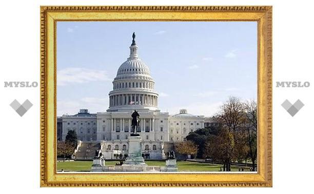 Демократы и республиканцы помирились ради реформы финансовой системы