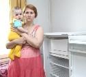 Туляки месяц живут без электричества из-за долгов собственницы дома