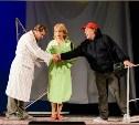 В Городском концертном зале пройдет спектакль с Марией Порошиной