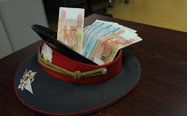 Экс-начальник Алексинского военкомата попал под суд за мошенничество