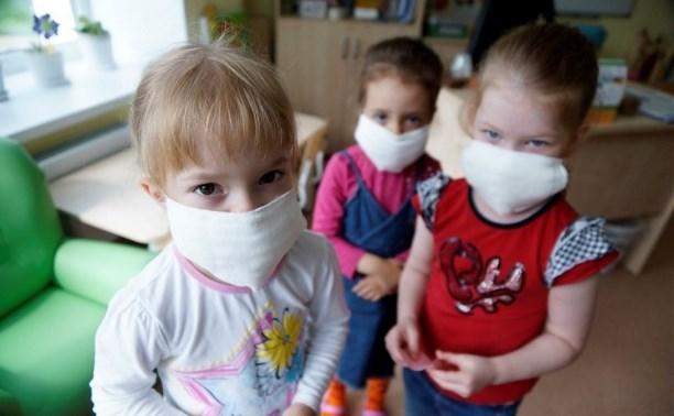 Эпидемия гриппа в Туле и области: Что известно на сегодняшний день
