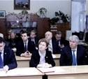 В Туле прошло заседание Совета ректоров вузов Тульской области