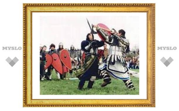 В Туле пройдет исторический фестиваль
