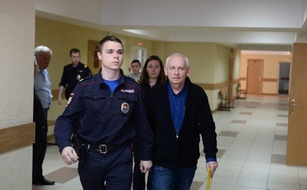 Заседание по делу Прокопука отложили