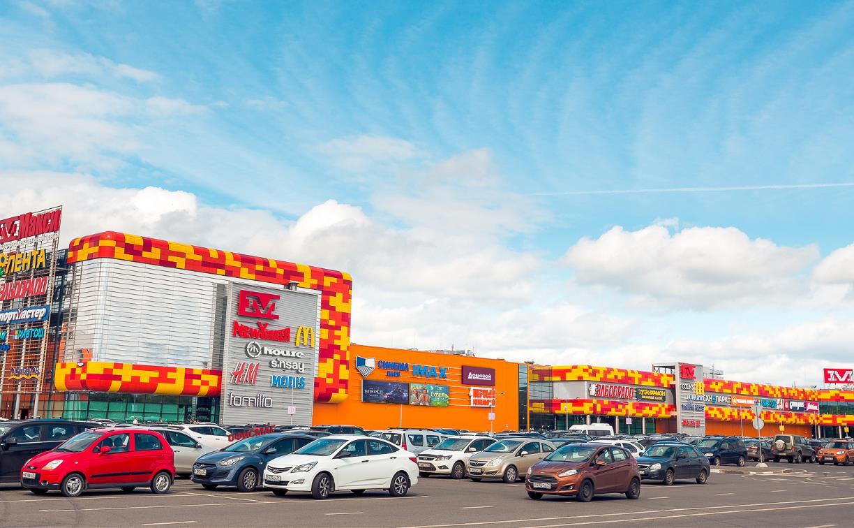 Торгово-развлекательный центр «Макси» в Туле открыт!