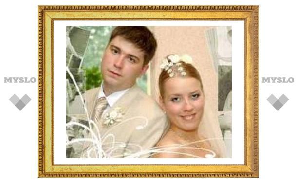 Свадебного бума в Туле на Красную Горку не будет