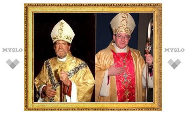 Англиканские епископы решились на переход в католическую церковь