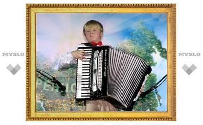 Туляк Максим Токаев стал звездой России