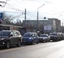 В Туле из-за обрыва провода встали троллейбусы
