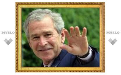 Буш пригласил к себе на ранчо кавказских муфтиев