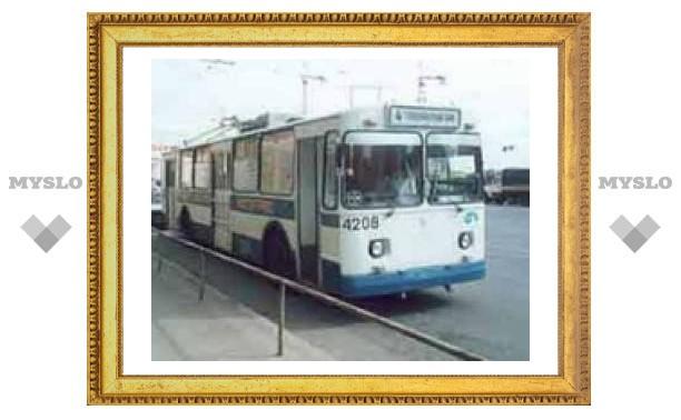 Как в Туле изменилось движение транспорта