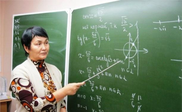 Средняя зарплата учителей в Туле – 27 тысяч рублей