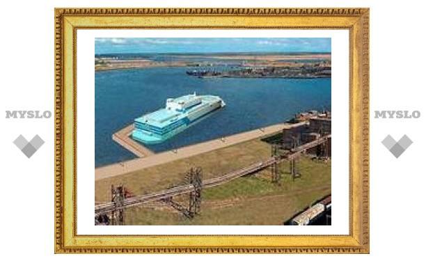 Сергей Иванов пообещал запустить первую плавучую АЭС к 2010 году