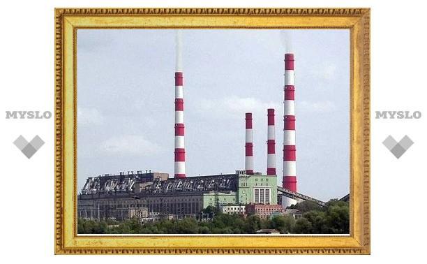 Черепетская ГРЭС обзаведется новыми энергоблоками