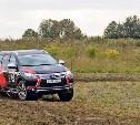 Mitsubishi PajeroSport: идеальный автомобиль для любых дорог
