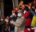 На матч «Арсенал» – «Зенит» пустят только владельцев абонементов