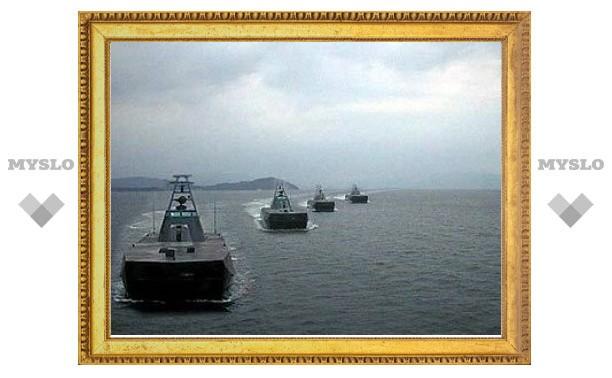 Норвежская береговая охрана задержала российский траулер