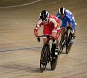 Тулячка завоевала бронзу на Кубке мира по велоспорту