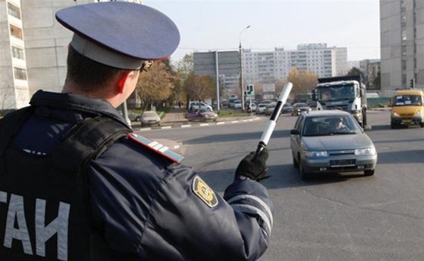 Экс-начальник алексинской ГИБДД предстанет перед судом
