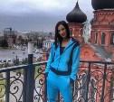 Ольга Бузова поблагодарила туляков за теплый прием
