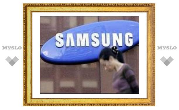 Руководители Samsung обвиняются в подкупе чиновников