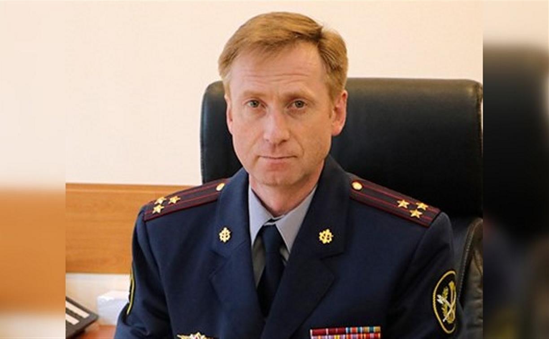 Начальник тульского УФСИН ответит на вопросы родственников осужденных