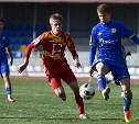 Молодежка «Арсенала» сыграла вничью с «Ростовом»