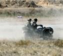 Тульские десантники покажут в Сербии боевые квадроциклы «Тульчанка»