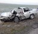 Под Тулой в жестком ДТП пострадали шесть человек