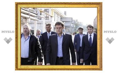 Владимир Груздев остался недоволен дорогами в регионе