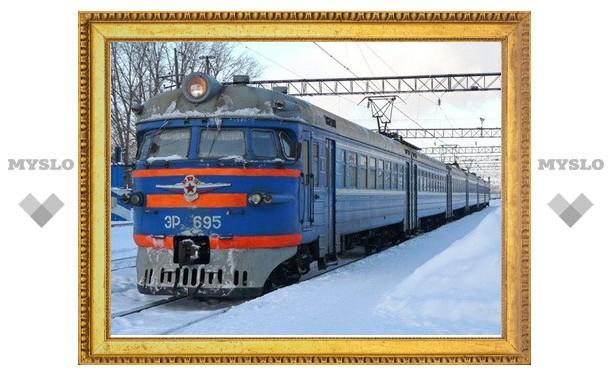 Железная дорога переходит на праздничный график