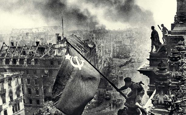 Туляков приглашают на фотовыставку «Россия. ХХ век в фотографиях. 1941–1945»
