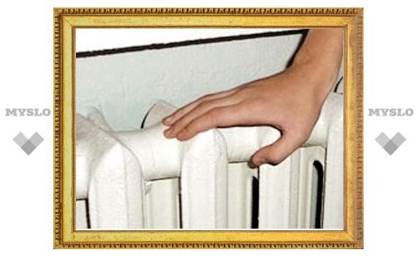 Под Тулой в школе не работает система отопления