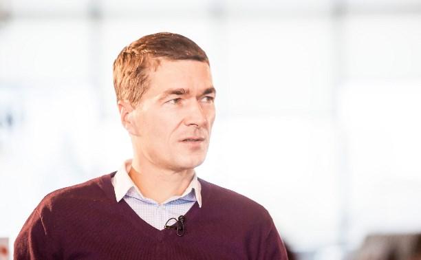 Виктор Булатов снят с поста главного тренера «Арсенала»