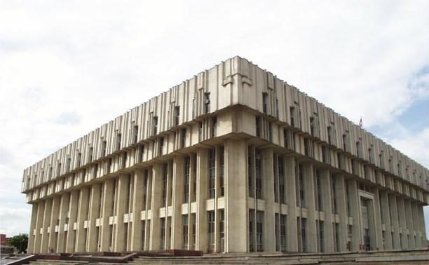 Правительство Тульской области покинули сразу шесть чиновников