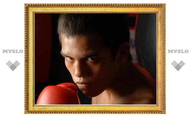 Чемпион мира по боксу решил отказаться от титула