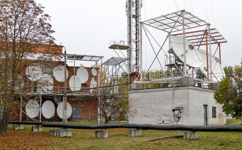Директор тульского РТРС: «ТВ на «цифру» перешло, дело за радио»