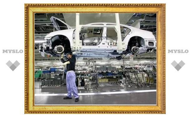 Toyota решила сделать свои автомобили качественнее