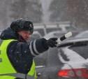 В выходные в Тульской области пройдут рейды «Нетрезвый водитель» и «Ночной город»