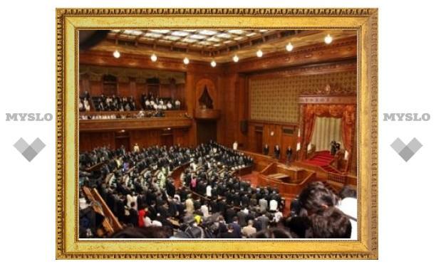 Верхняя палата Коккая подтвердила принадлежность Курил Японии