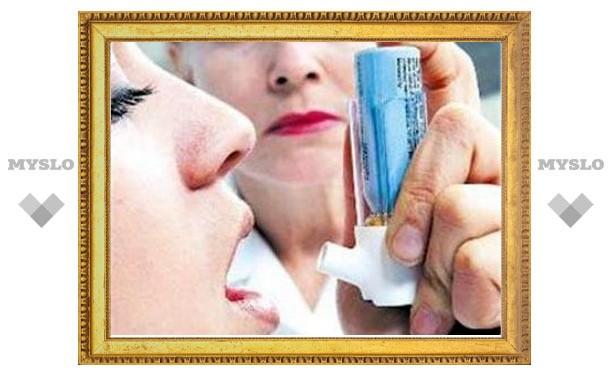 Туляков научат, как лечиться от гриппа и ОРВИ