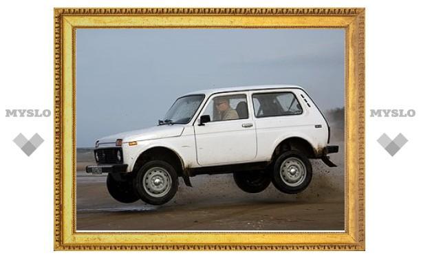 """""""АвтоВАЗ"""" повысил цены на внедорожники Lada 4x4"""