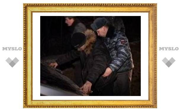 """В Туле повязали """"колесных"""" воров"""