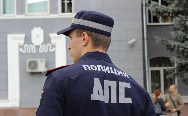 За выходные в Тульской области задержали 99 пьяных водителей