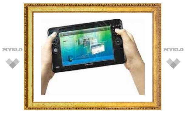 Samsung покажет второе поколение UMPC в день открытия CeBIT