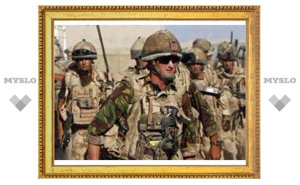 В результате нападения боевиков в Алжире погибли 20 военнослужащих